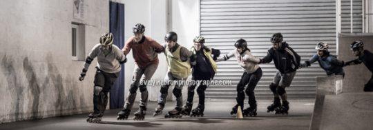Photographie sports urbains